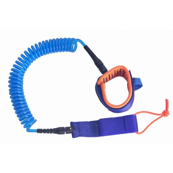 ExtaSea SUP Surf Leash Sicherheitsleine Knöchel Manschette 10FT hier im ExtaSea-Shop günstig online bestellen