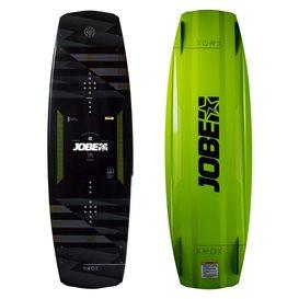 Jobe Knox Wakeboard hier im Jobe-Shop günstig online bestellen