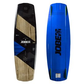 Jobe Maddox Wakeboard - Austin Hair Pro Model Board