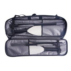 Extasea Paddeltasche für 4-teilige Doppelpaddel hier im ExtaSea-Shop günstig online bestellen
