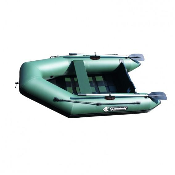 Allroundmarin Jolly GS-255 light Angelboot Schlauchboot hier im Allroundmarin-Shop günstig online bestellen