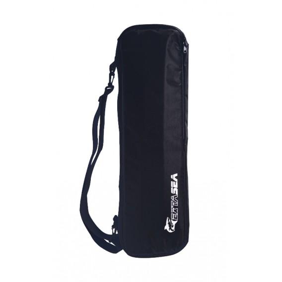 ExtaSea Pro-XL Carbon Vario Doppelpaddel | 220-240cm | 4-teilig | lime-yellow im ARTS-Outdoors ExtaSea-Online-Shop günstig beste