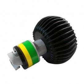 Bravo SP 119 Manometer 1 Bar für Push-Push Ventile hier im BRAVO-Shop günstig online bestellen