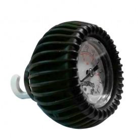 Bravo SP 119 Manometer 1 Bar für Halkey Roberts Ventile