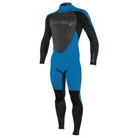 ONeill Youth Epic 4/3 Back Zip Full Kinder Fullsuit Neoprenanzug blau hier im ONeill-Shop günstig online bestellen