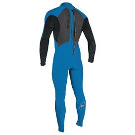 ONeill Youth Epic 4/3 Back Zip Full Kinder Fullsuit Neoprenanzug blau im ARTS-Outdoors ONeill-Online-Shop günstig bestellen