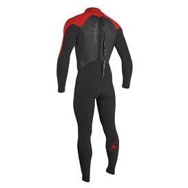 ONeill Youth Epic 4/3 Back Zip Full Kinder Fullsuit Neoprenanzug schwarz hier im ONeill-Shop günstig online bestellen