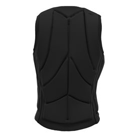 ONeill Slasher B Comp Vest Damen Neopren Prallschutzweste grau im ARTS-Outdoors ONeill-Online-Shop günstig bestellen