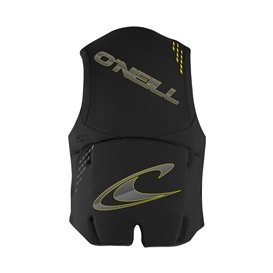 ONeill Reactor ISO Vest Herren Neopren Prallschutzweste schwarz im ARTS-Outdoors ONeill-Online-Shop günstig bestellen