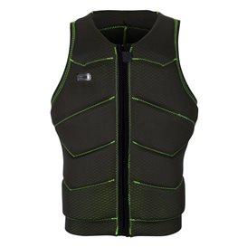 ONeill Hyperfreak Comp Vest Herren Neopren Prallschutzweste grün im ARTS-Outdoors ONeill-Online-Shop günstig bestellen