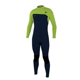 ONeill Hyperfreak Comp 4/3 Zipless Full Herren Fullsuit Neoprenanzug grün im ARTS-Outdoors ONeill-Online-Shop günstig bestellen