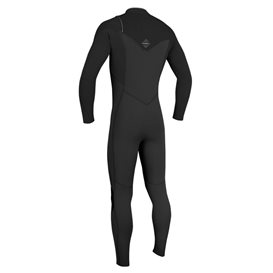 ONeill Hyperfreak 4/3 Chest Zip Full Herren Fullsuit Neoprenanzug schwarz im ARTS-Outdoors ONeill-Online-Shop günstig bestellen