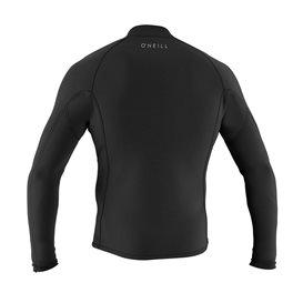 ONeill Reactor II 1.5 mm Front Zip Jacket Herren Neopren Oberteil schwarz hier im ONeill-Shop günstig online bestellen