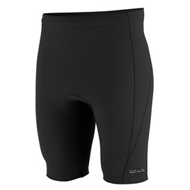 ONeill Reactor II 1.5 mm Shorty Herren Neopren Shorts schwarz im ARTS-Outdoors ONeill-Online-Shop günstig bestellen