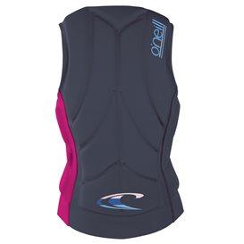 ONeill Girls Slasher Comp Vest Kinder Fullsuit Neoprenanzug lila im ARTS-Outdoors ONeill-Online-Shop günstig bestellen