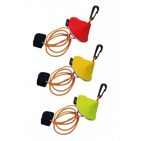 Hiko Leash Flexi Plus Sicherheitsleine Paddelleine hier im Hiko-Shop günstig online bestellen