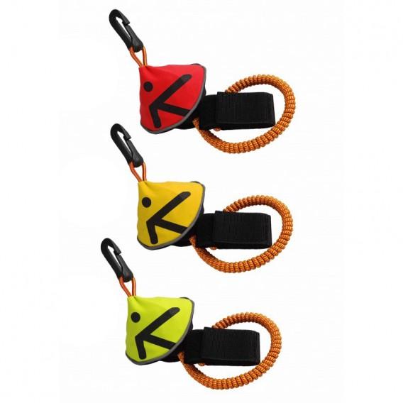 Hiko Leash Flexi Twist Plus Sicherheitsleine Paddelsicherung hier im Hiko-Shop günstig online bestellen