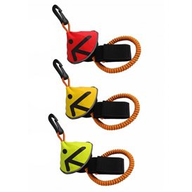 Hiko Leash Flexi Twist Plus Sicherheitsleine Paddelsicherung