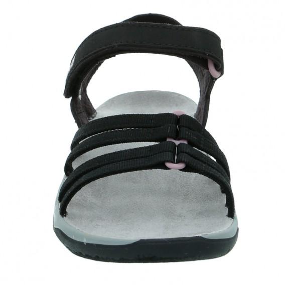 Teva Elzada Sandal Damen Sandale für Trekking und Outdoor black hier im Teva-Shop günstig online bestellen