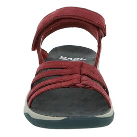 Teva Elzada Sandal Damen Leder Sandale für Trekking und Outdoor port hier im Teva-Shop günstig online bestellen