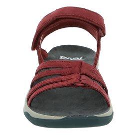 Teva Elzada Sandal Damen Leder Sandale für Trekking und Outdoor port im ARTS-Outdoors Teva-Online-Shop günstig bestellen