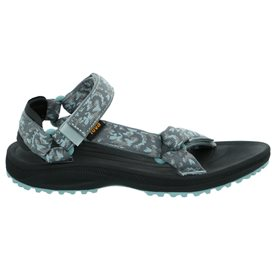 Teva Winsted Damen Sandale für Trekking und Outdoor bramble dark shadow