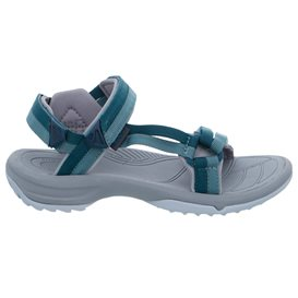 Teva Terra Fi Lite Damen Sandale für Trekking und Outdoor north atlantic
