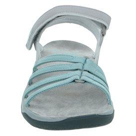 Teva Elzada Sandal Damen Sandale für Trekking und Outdoor gray mist im ARTS-Outdoors Teva-Online-Shop günstig bestellen