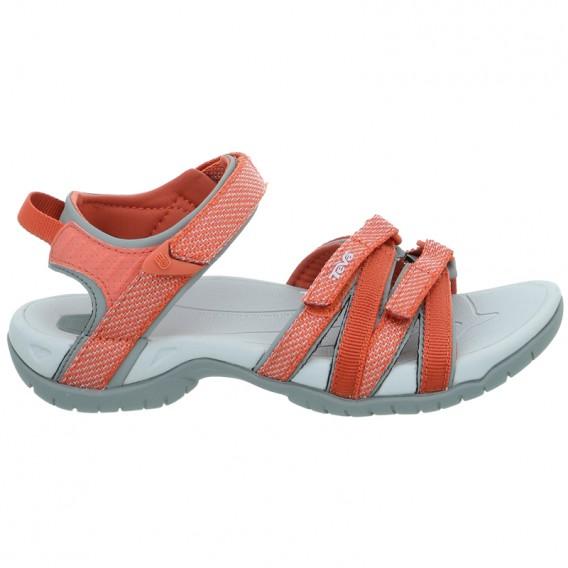 Teva Tirra Damen Sandale für Trekking und Outdoor hera mango hier im Teva-Shop günstig online bestellen