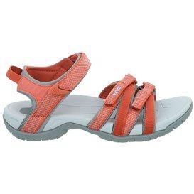 Teva Tirra Damen Sandale für Trekking und Outdoor hera mango
