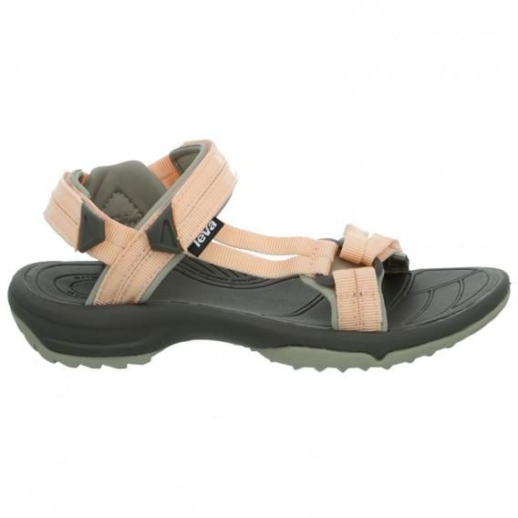 Teva Terra Fi Lite Damen Sandale für Trekking und Outdoor tender peach im ARTS-Outdoors Teva-Online-Shop günstig bestellen