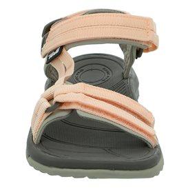 Teva Terra Fi Lite Damen Sandale für Trekking und Outdoor tender peach hier im Teva-Shop günstig online bestellen