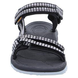 Teva Terra Fi Lite Damen Sandale für Trekking und Outdoor samba black multi im ARTS-Outdoors Teva-Online-Shop günstig bestellen
