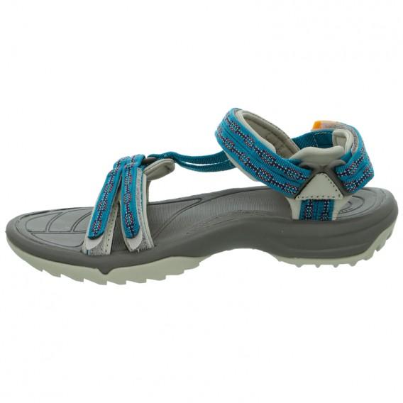 Teva Terra Fi Lite Damen Sandale für Trekking und Outdoor mires deep lake im ARTS-Outdoors Teva-Online-Shop günstig bestellen