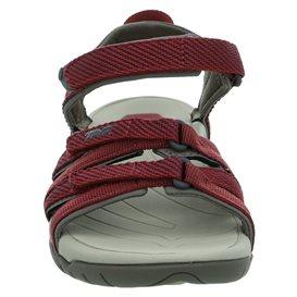 Teva Tirra Damen Sandale für Trekking und Outdoor hera port/eclipse hier im Teva-Shop günstig online bestellen