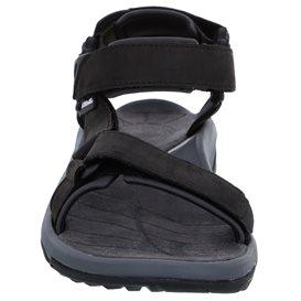 Teva Terra Fi Lite Herren Leder Sandale für Trekking und Outdoor black hier im Teva-Shop günstig online bestellen