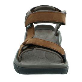Teva Terra Fi 5 Universal Herren Leder Sandale für Trekking und Outdoor carafe im ARTS-Outdoors Teva-Online-Shop günstig bestell