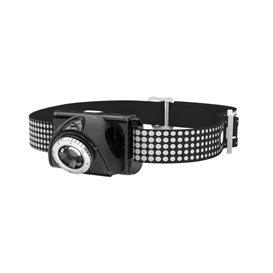 Ledlenser SEO 7R Stirnlampe Helmlampe 220 Lumen black hier im Ledlenser-Shop günstig online bestellen