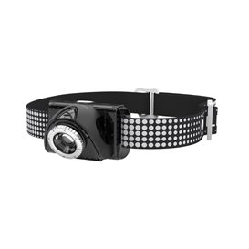 Ledlenser SEO 7R Stirnlampe Helmlampe 220 Lumen black im ARTS-Outdoors Ledlenser-Online-Shop günstig bestellen
