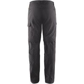 Fjällräven Traveller MT Zip-Off Trousers Herren Wanderhose Outdoorhose dark grey hier im Fjällräven-Shop günstig online bestelle