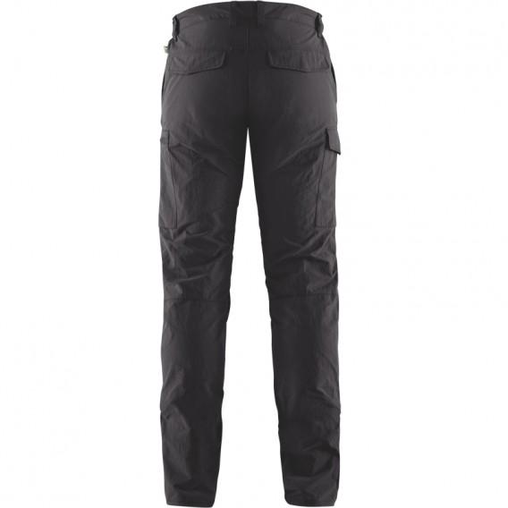 Fjällräven Traveller MT Trousers Herren Wanderhose Outdoorhose dark grey hier im Fjällräven-Shop günstig online bestellen