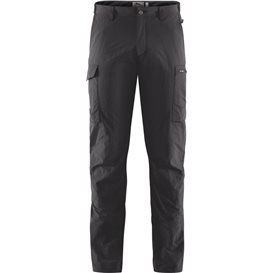 Fjällräven Traveller MT Trousers Herren Wanderhose Outdoorhose dark grey