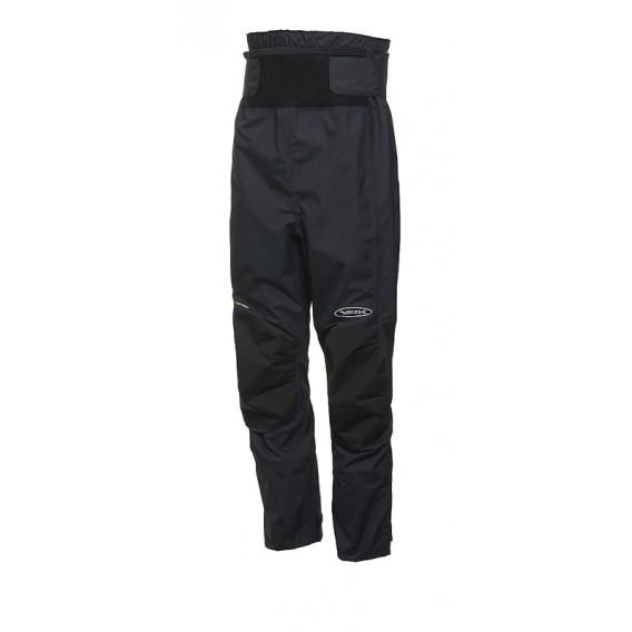 Yak Chinook Paddelhose 2,5 Lagen Wassersport Hose schwarz hier im YAK-Shop günstig online bestellen