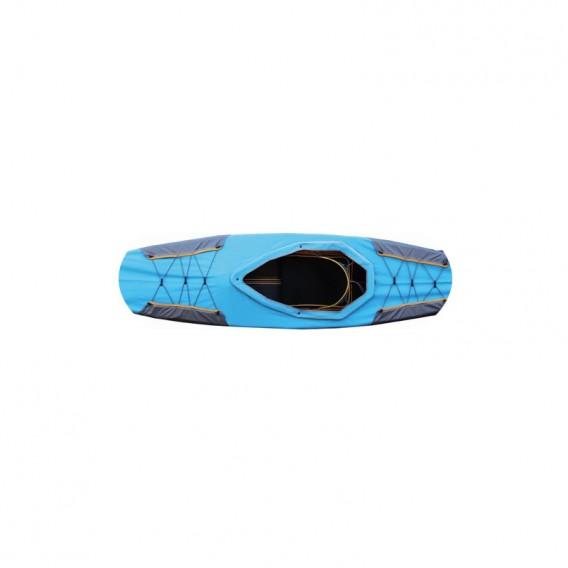 Pakboats Spritzdecke 2 Personen oder Solo Verdeck für Puffin Saranac hier im Pakboats USA-Shop günstig online bestellen