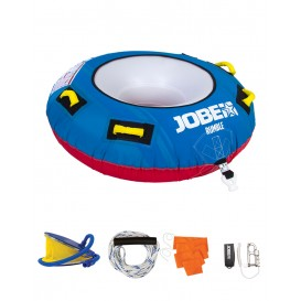 Jobe Rumble Package für 1 Person mit Pumpe + Leine + Quick Release