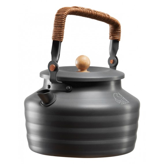 Nordisk Aluminium Kettle 1,3 l Wasserkessel Kochkessel hier im Nordisk-Shop günstig online bestellen