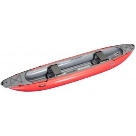 Gumotex Palava Ausstellungs-/ Messeboot 2er Kanadier Schlauchboot Trekking Kanu