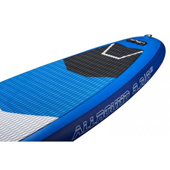 ExtaSea iSUP Allround 9.2 aufblasbares SUP Set mit Paddel + Pumpe + Packsack im ARTS-Outdoors ExtaSea-Online-Shop günstig bestel