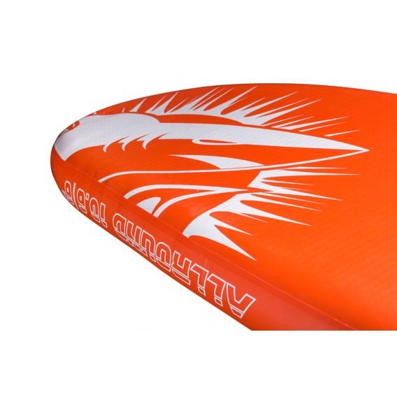 ExtaSea iSUP Allround 10.6 aufblasbares SUP Set mit Paddel + Pumpe + Packsack im ARTS-Outdoors ExtaSea-Online-Shop günstig beste