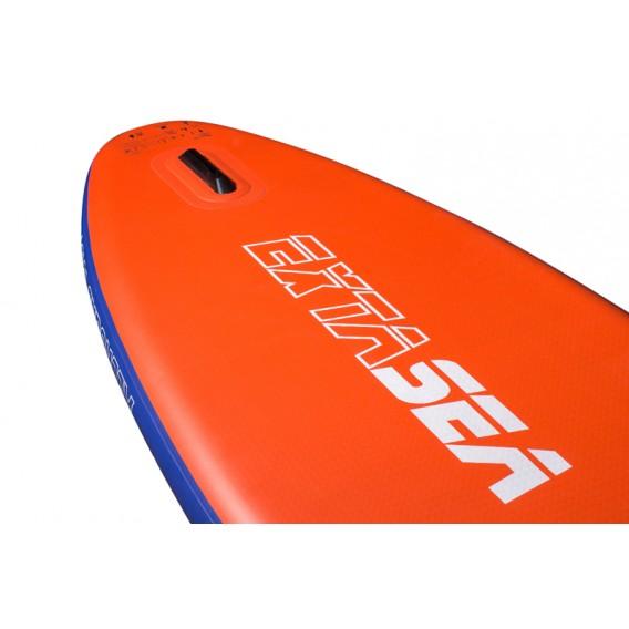 ExtaSea iSUP Allround 10.6 aufblasbares SUP Set mit Paddel + Pumpe + Packsack hier im ExtaSea-Shop günstig online bestellen